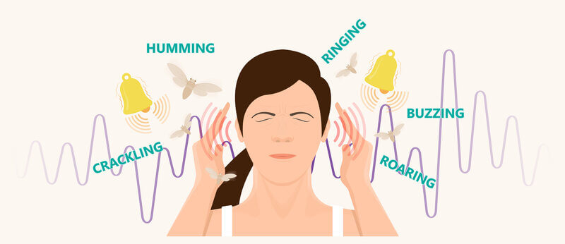 Why Your Ears Ring, 5 Surprising Facts About Tinnitus